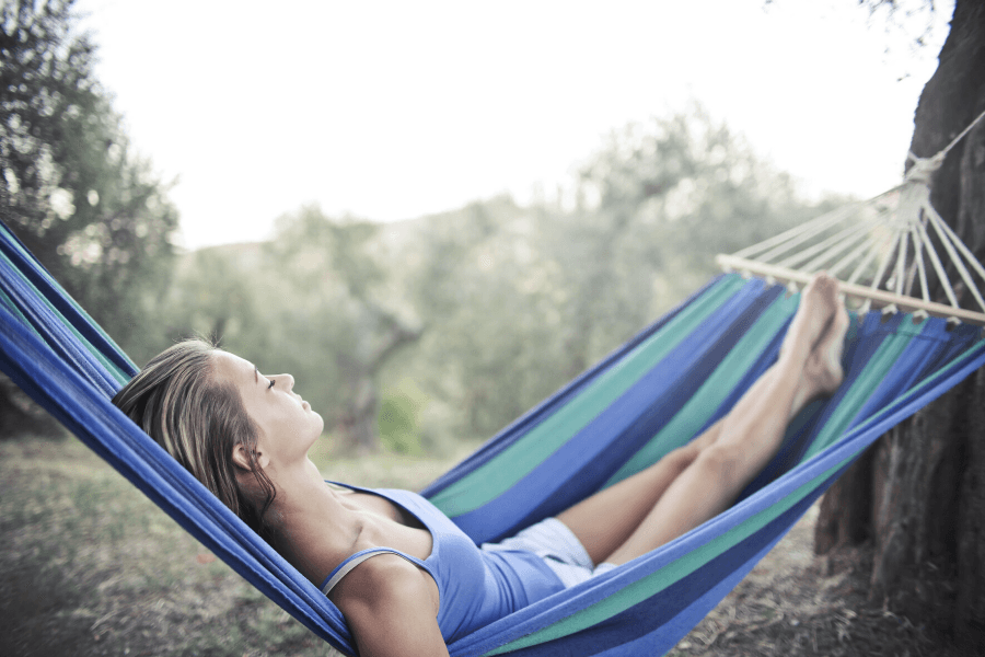 Aumenta tu relajación con la respiración diafragmática